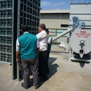 Inspection by CIDB Malaysia