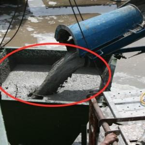 Ready Mixed Foam Concrete